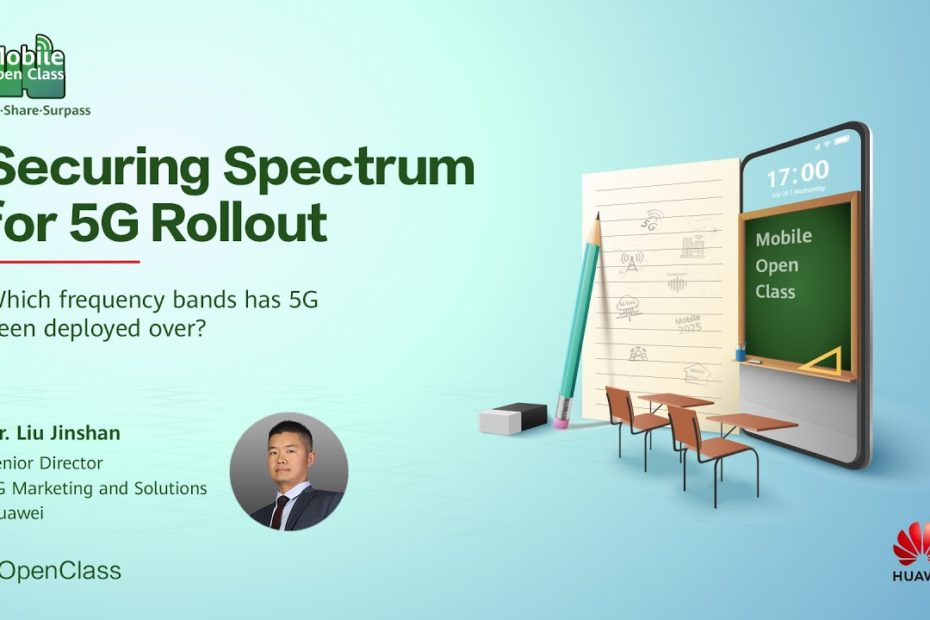 Which 5G Frequency Bands Have Been Deployed