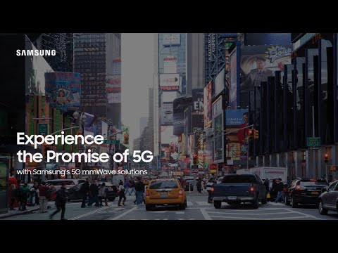 5G Product Solutions